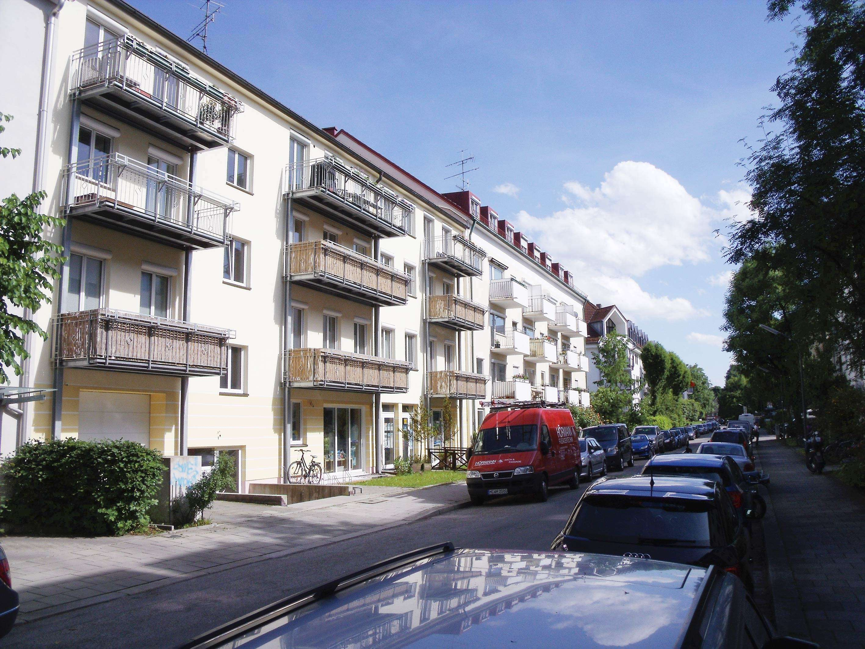 Sonnige, traumhafte 3-Zimmer Wohnung in Thalkirchen in Thalkirchen (München)