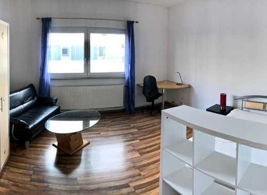 Möbliertes Zimmer in 3er WG - EG3 - zentral