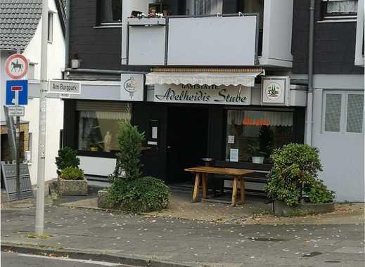 *Bonn-Beuel* Rustikale Gaststätte mit Wohnung zu vergeben!