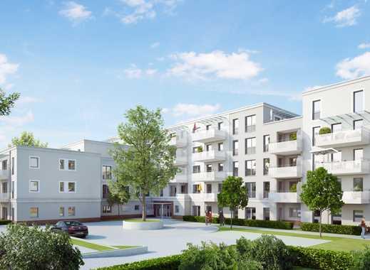 Service-Wohnen für Senioren in Weißenburg am EllingerTor