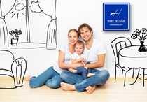 Grundstück für Einfamilienhaus oder Doppelhaushälfte