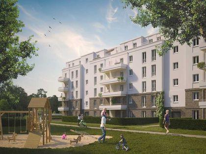 Mietwohnungen waldstadt ii wohnungen mieten in potsdam for Wohnung in potsdam mieten