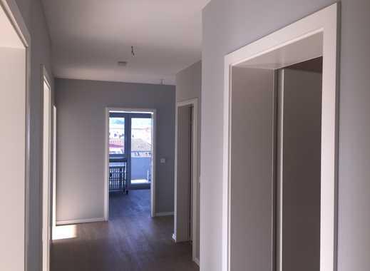 Zentraler geht`s nicht: exklusive 4-Zimmer-Wohnung am Marktplatz in Lörrach