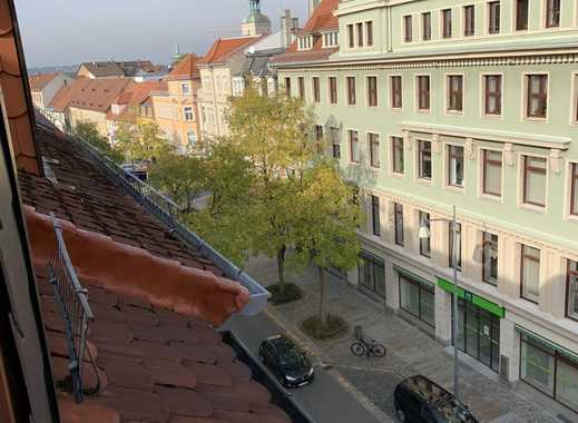 Schöne 2,5-Zimmer-DG-Wohnung in Bautzen mit Blick über Bautzen