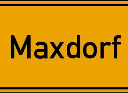 Erstbezug zentral in Maxdorf zur Miete