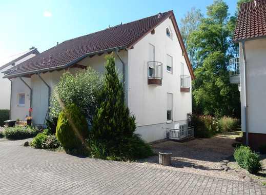 Schöne Doppelhaushälfte in ruhiger Lage Beckingen-Honzrath