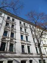 Renovierte Altbauwohnungen mit neuer EBK