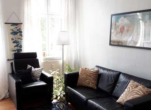 Vollmöblierte Zweizimmerwohnung in guter Lage