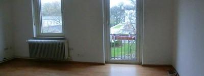 3-Zimmer-Wohnung in der Innenstadt, Nähe Kurpark, Kliniken, HDZ