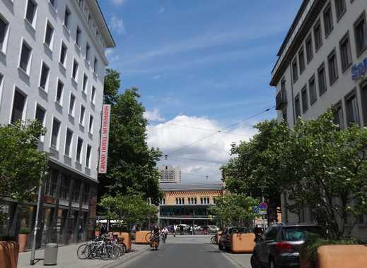 Exklusive und hochfrequentierte Lage in der Innenstadt