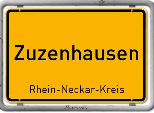 Große 4,5-Zimmer-Wohnung in Zuzenhausen zu vermieten!