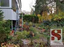 Einzigartige Gartenwohnung in Gravenbruch