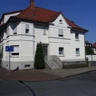 Moderne Altbauwohnung nähe Schloss Schwansbell!