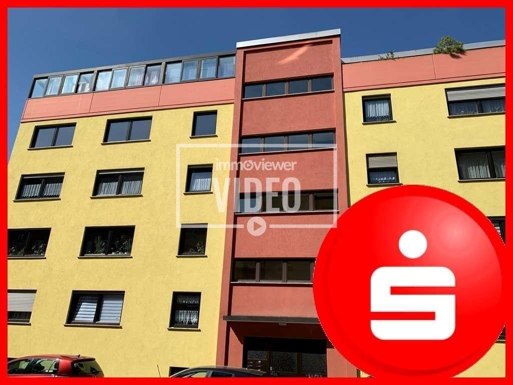 Renovierte 4-Zimmer-Wohnung in Nürnberg Gleißhammer in