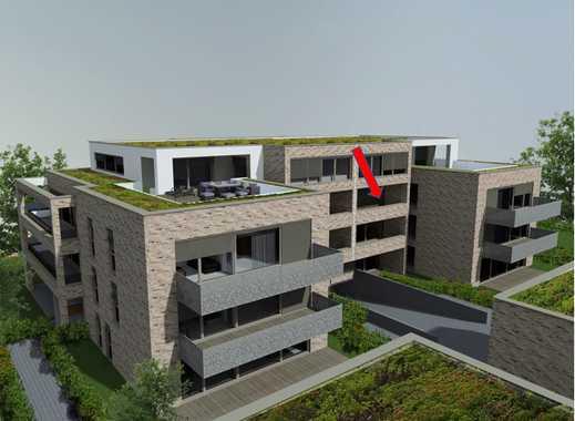 Erstbezug: Sehr Exklusive und hochwertige 3-Zimmer-Wohnung