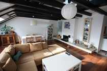 Großzügig geschnittene 2-Zimmer-Maisonettewohnung nebst Galerie