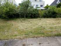 Abrissgrundstück 450m² in schöner Wohnlage