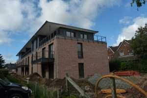 3 Zimmer Wohnung in Nordfriesland (Kreis)