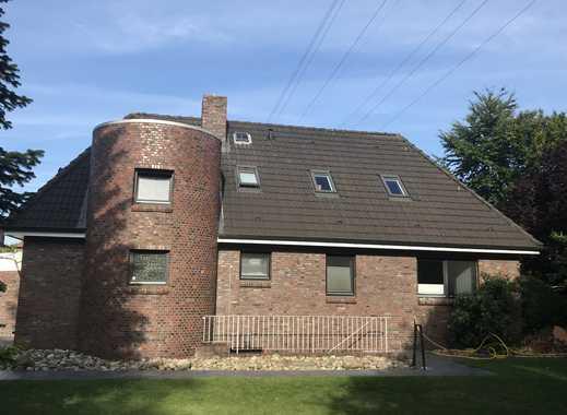 Großzügige + sonnige 2 ZKB mit 35 qm-Dachterrasse für 2 Personen
