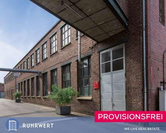 Teaser01 von Exklusive Loftbüros im historischen Designarchiv des Mies-van-der-Rohe Businessparks -Provisionsfrei