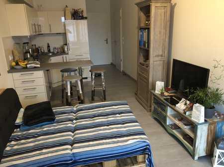 1-Zimmer-Wohnung mit Balkon in Ingolstadt in Nordwest