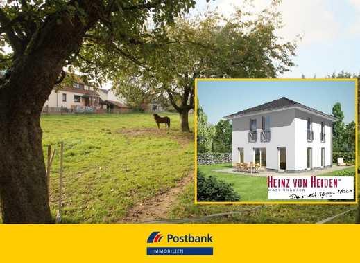 PB-I  Baugrundstück am Ortsrand von Fuhlen / Neubauplanung inklusive Grundstück