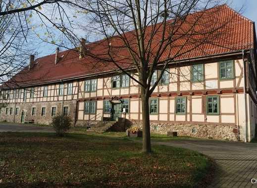 Ehemaliges Rittergut / Herrenhaus nähe Nordhausen in Woffleben zu verkaufen - PROVISIONSFREI