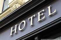 HOTEL IN STUTTGART