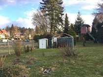 Kleines feines Freizeitgrundstück in Taunusstein