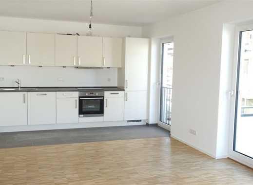 NEUBAU - Attraktive 3 Zimmer Wohnung mit Balkon in Wuppertal - Uellendahl