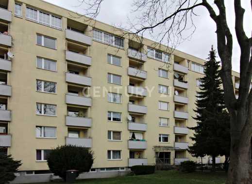 Preisgünstige 3-Zimmerwohnung in Erkrath-Hochdahl