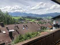 Gepflegte 3-Zimmer-Wohnung mit Balkon und