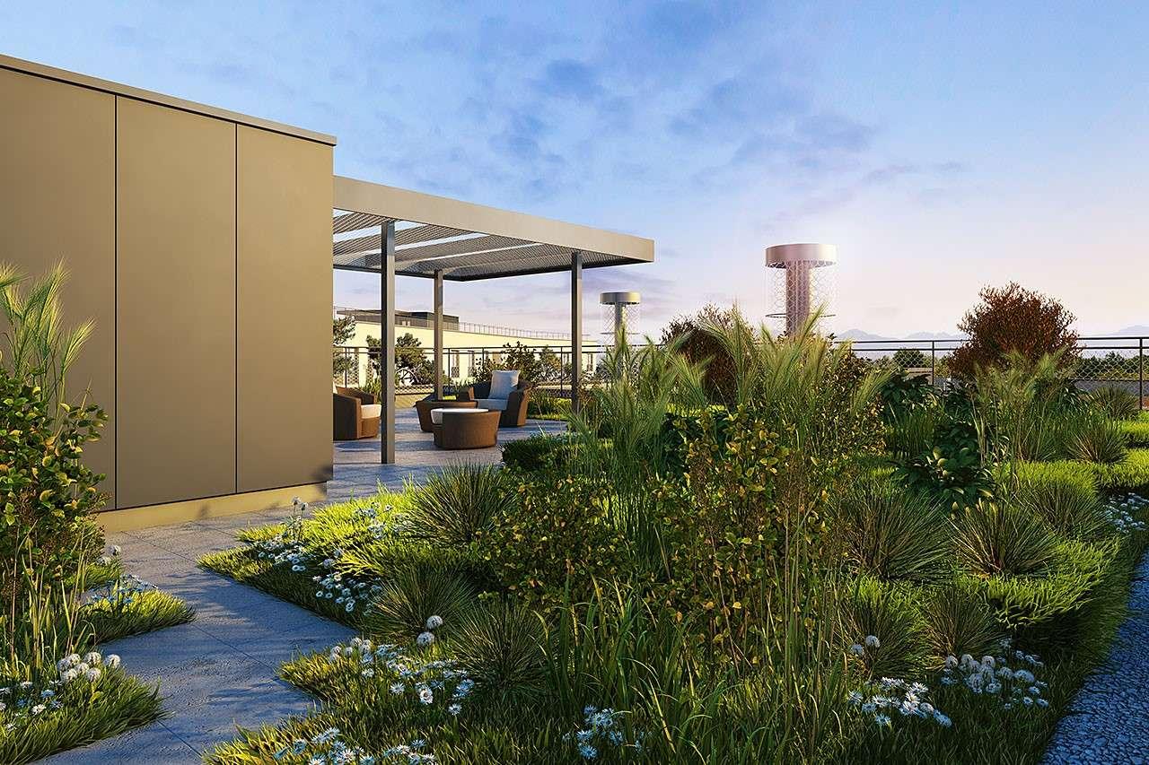 Traumhafte lichtdurchflutete moderne 4-Zimmer Neubauwohnung in