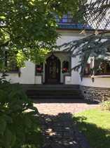 Stilvolles Einfamilienhaus auch als repräsentatives