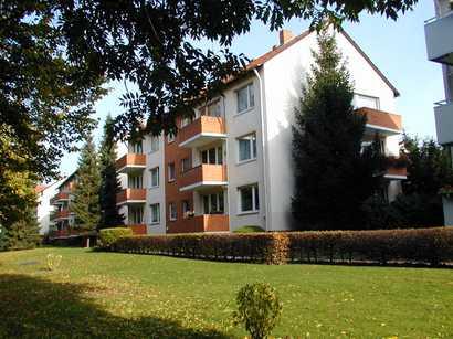 Wohnung Gronau (Leine)