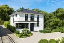 Neubauprojekt 2 Einfamilienhäuser - Bereits ein