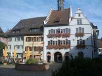 Bild Staufen - Preisgünstige Wohnung zum Renovieren