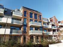 Schwachhausen Gete neuwertige 3-Zimmer-Eigentumswohnung mit