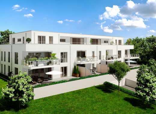 Neubau: Penthouse für höchste Ansprüche
