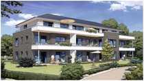 Exklusive 3-Zimmer-Eigentumswohnung mit Dachterrasse