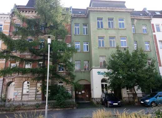 Erbbaurecht an 2 Grundstücken in der Talstraße + Kauf Mehrfamilienhäuser