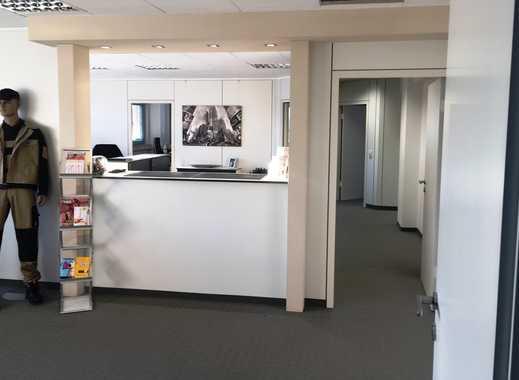 PROVISIONSFREI - Direkt vom Vermieter hochwertig sanierte Bürofläche, ggf. möbliert