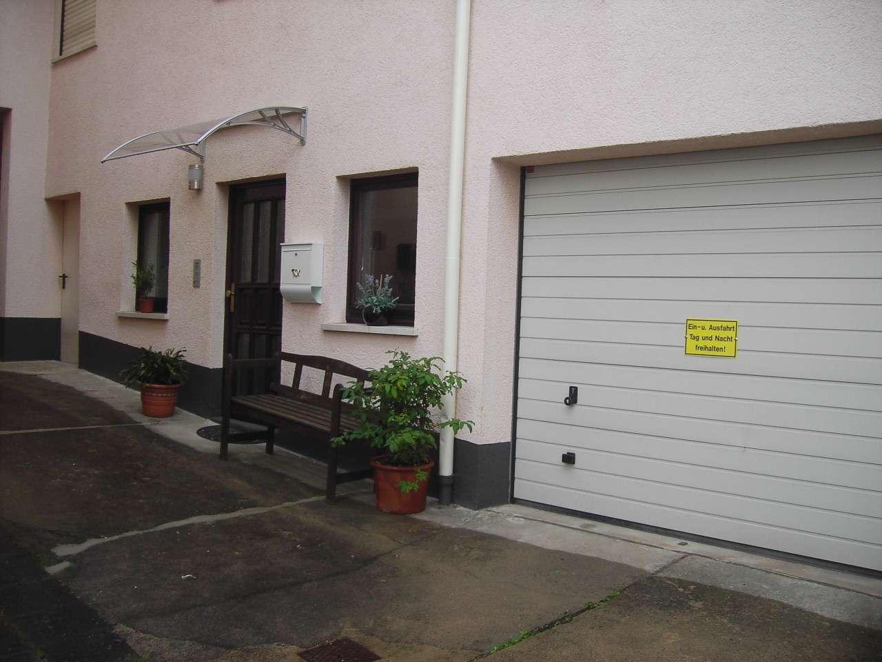 Geräumige, gepflegte 2,5-Zimmer-Maisonette-Wohnung zur Miete in Mömlingen in