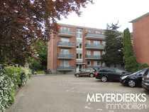 Donnerschwee - Graf-Spee-Straße 1-Zimmer-Wohnung mit Balkon
