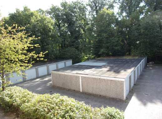 Garagen zu vermieten - zentrale Lage in Viva Walsrode!