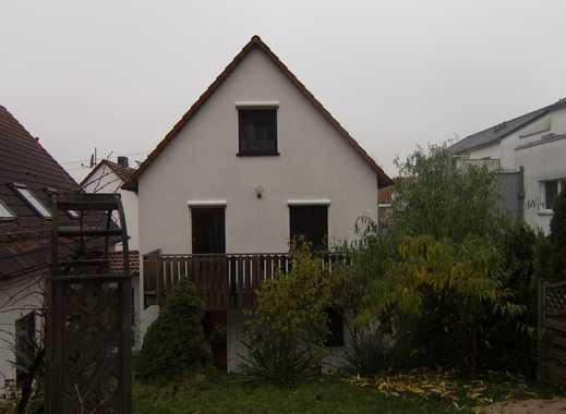 Einfamilienhaus mit Garten in Neuhausen auf den Fildern
