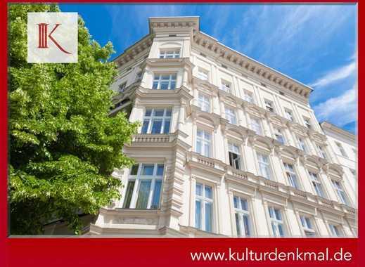 Denkmalschutz-AfA | Gehobene Ausstattung | Fußläufig zu allem | Balkon | Nur 2.950/qm | Lift