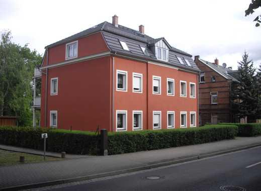 Moderne 2-Zimmer-Wohnung mit Balkon in Pirna - ideal für ältere Menschen