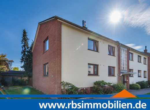 Nette 4-Zimmer ETW guter Lage in Alt-Deichhorst *Gäste-WC*Balkon*Kellerraum*eigene Gastherme*