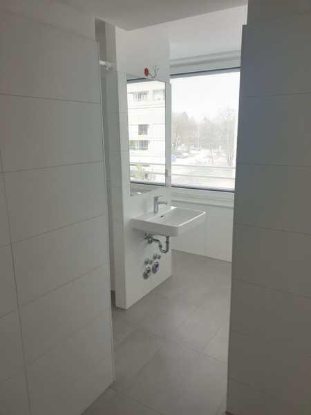 Helle ruhige 4 Zimmer Maisonette-Wohnung in Allach (München)